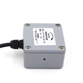 ZC RS232 output lowest price tilt sensor for aerial lifts