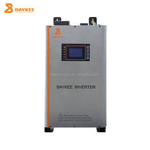 Baykee solar power off grid 5KW solar system in punjab