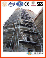 European Layher Frame Scaffolding System On Sale
