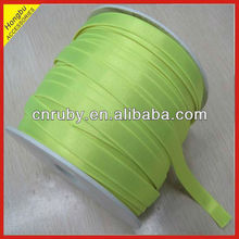 Fancy Shoulder Elastic Tape with shiny face