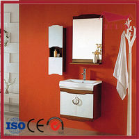 Zilin new design bathroom sink cabinet