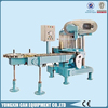 High Speed can seamer food canning machine