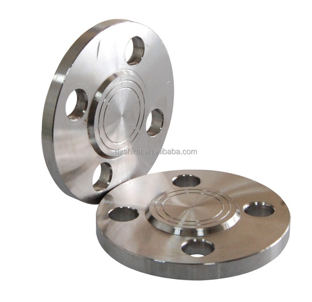 shanxi BS 4504 PN 10 high quality blind flange