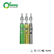 2014 Hottest with factory price mechanical mod k201 e-cigarette