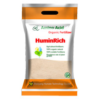 """Huminrich Amino Acid Raw Material In Fertilizer Production Biological Plant Growth Promoter"