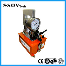 high pressure electric hydraulic pump station