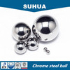 100Cr6 bearings with chrome steel, high quality balls, 6mm steel ball bearings