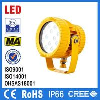 Explosion-proof led high bay explosion proof light led explsion proof light 48w led tunnel flood light