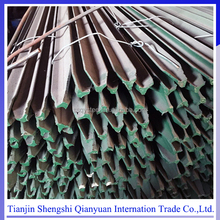 China high quality galvanized Y steel fence posts