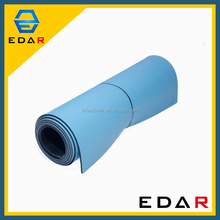 0.5mm thick static-dissipative layer ESD Mat Rubber Sheet/silicon floor mat