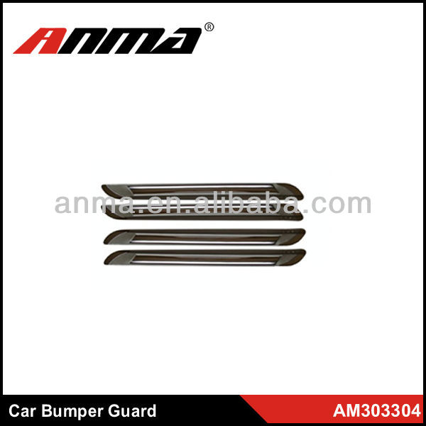 Durable car front bumper guard