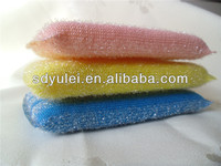 eco-friendly household cleaning products sponge pad