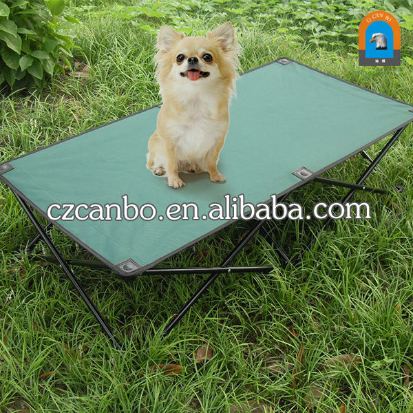 CB-461 Lovely Folding Pet Carrier Bed