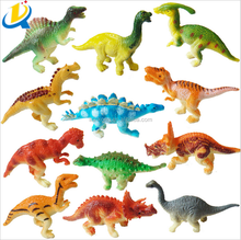 New and high quality eco-friendly cheap small custom dinosaur toy
