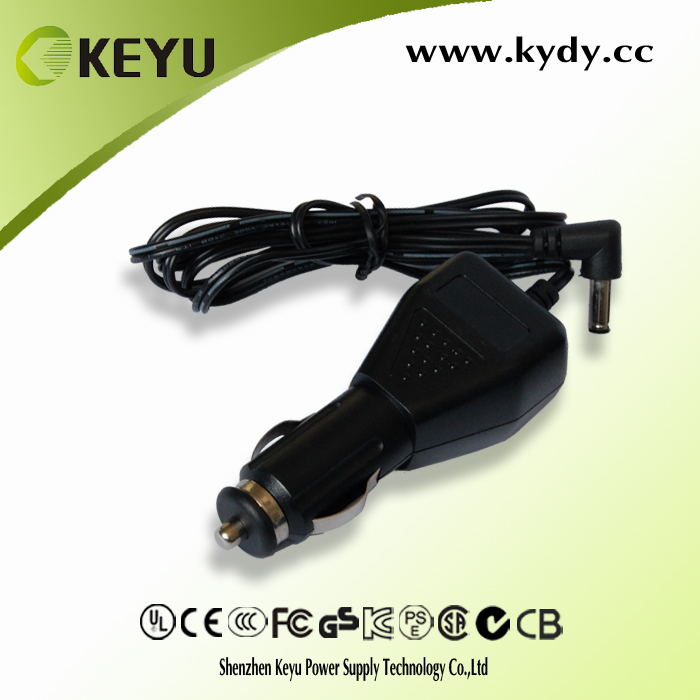 10w mobile phone power supply car charger