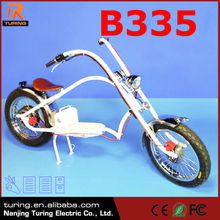 Hot New Retail Products 300W Sea Mbk King Scooter