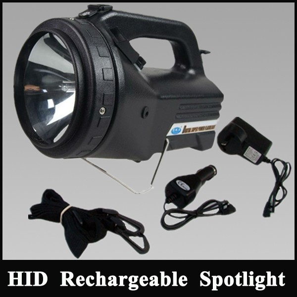 Wholesale marine Equipments for Camping Hunting Emergency Working Mineral Light boat hid searchlight