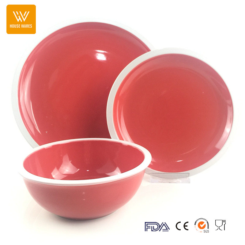 ceramic dinnerware made in china/high quality tableware set for north america