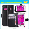 for alcatel one touch pop c7 case, leather cover case for alcatel one touch pop c7