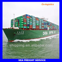 Sea Cargo Shipping to Georgia from China Effective Alibaba Golden Supplier-Grace Skype: colsales12