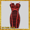 Latest Popular Hot Sale Sexy Cheap 2015 high-end sexy evening dress newest lady party bandage dress