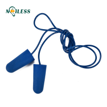 detectable earplugs with case disposable ear plugs oem ear protector