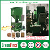 energy saving biomass wood gasification burner for waste tyre pyrolysis