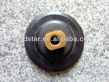 MIDSTAR backer pad for angle grinder pad