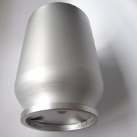 Aluminum Can Bottle Milk Transportation Container