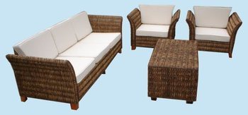 CROWN RATTAN LIVING Furniture
