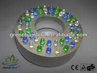 underwater led lights for fountain ring GB-R48