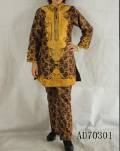 AD70301 latest African traditional ladies Bazin,riche,georges kaftan Clothing