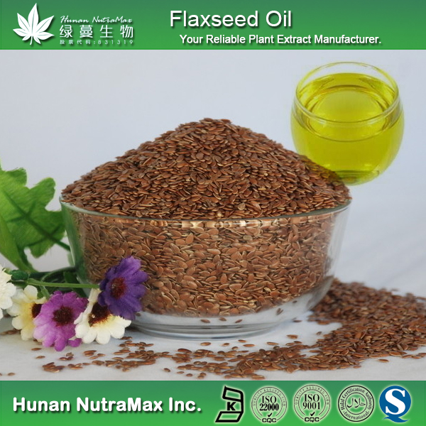 China Supplier Flax Seed Oil, Flax Seed Oil Price, Bulk Flax Seed Oil for supplement