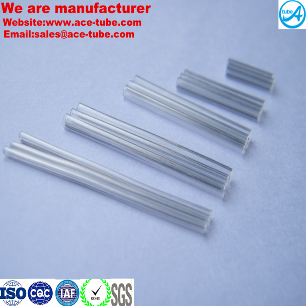 Fiber Splice Protection Sleeve