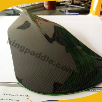 King Paddle Carbon Fiber Paddle For SUP