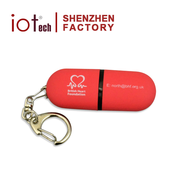 corporate promotional gift items free samples 4gb 8gb usb flash drive no logo