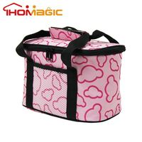 Experienced factory hot sale frozen lunch bag