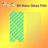 Premium 9H Thin Flexible Tempered Glass, Anti Shock 9H Nano Tempered Glass#