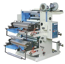 YT-2800 China Best Plastic Film Computer Control Multicolor Flexographic Printing Machine with Ceramic Anilox