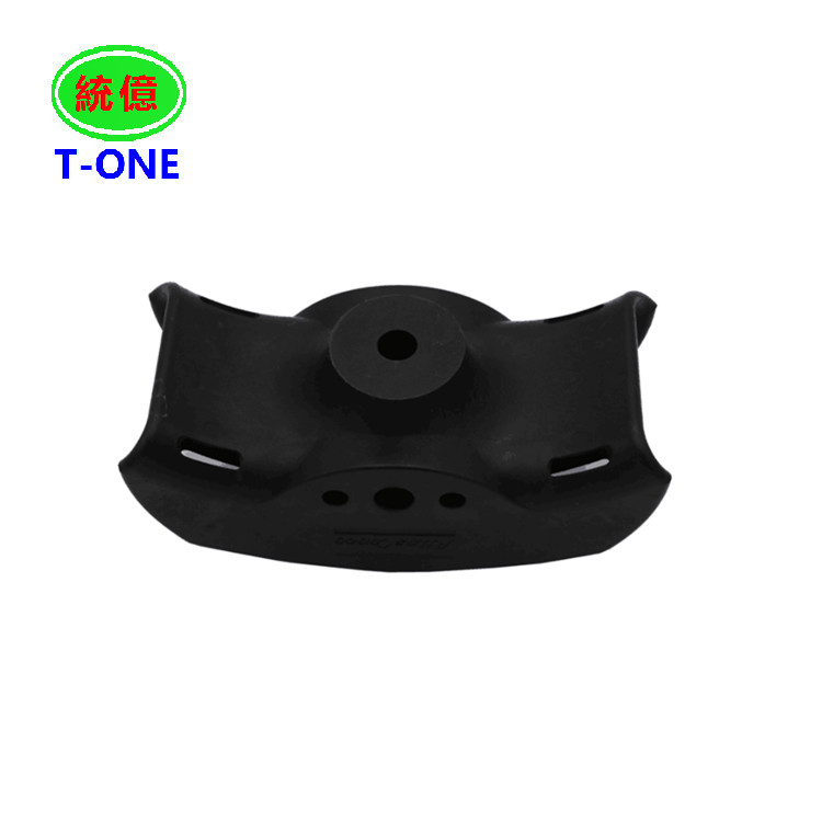 High Quality Chinese Components Plastic Injection Mould parts Plastic Part