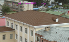 Sand Coating Roofing/Roofing Material/ Building Material