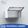 wall mount metal electrical cabinet enclosure manufacturers