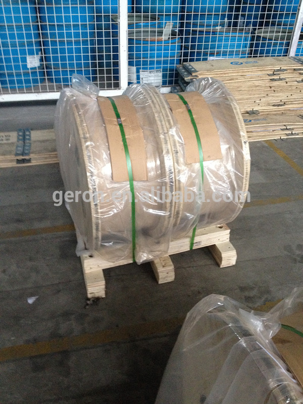 stainless steel wire rod with certificate