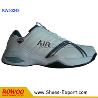 new design china factory air sport shoes