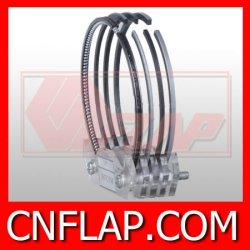 Hino diesel engine for W04D piston ring