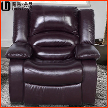 2015 new recliner chair india rocker and swivel recliner chair parts 9036B