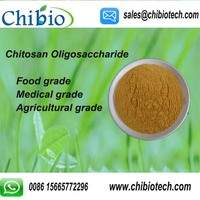 Food and Agricultural Grade Chitosan Oligosaccharide 90%