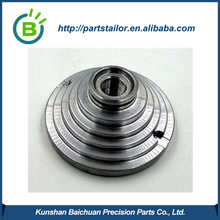 Customized Stainless Steel Automotive Stamping Parts, Stamping of Sheet Metal parts BCN 607