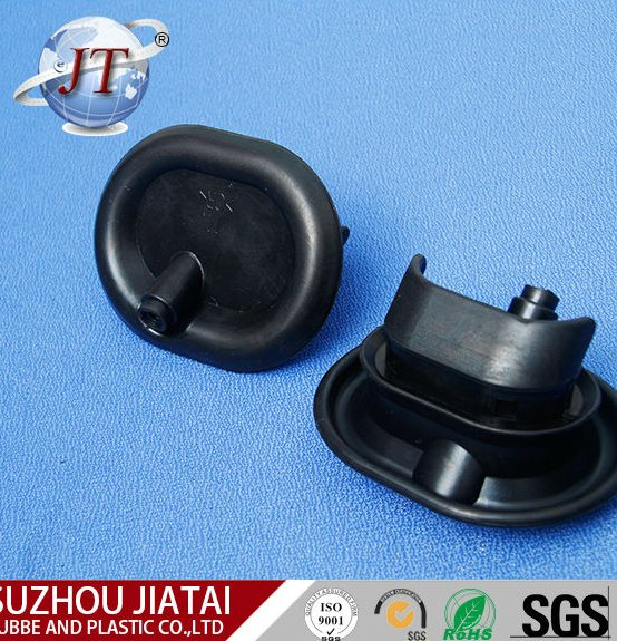 can customized muffler rubber product for car
