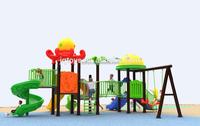 2016 children large slide gymnastic outdoor equipment toys for sale